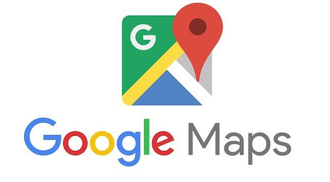 Отзывы на картах Google